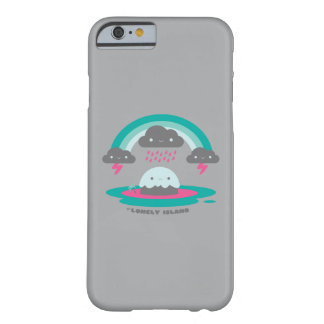 Sad Island 2 Barely There iPhone 6 Case