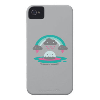 Sad Island 2 iPhone 4 Covers