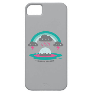 Sad Island 2 iPhone 5 Case