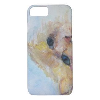 Sad Kitty iPhone 8/7 Case