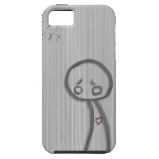 sad man case for iPhone 5/5S
