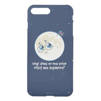Sad Moon iPhone 7 Plus Case