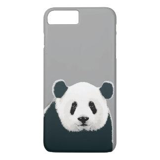 Sad Panda iphone case