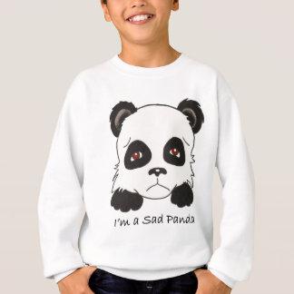 Sad Panda Sweatshirt