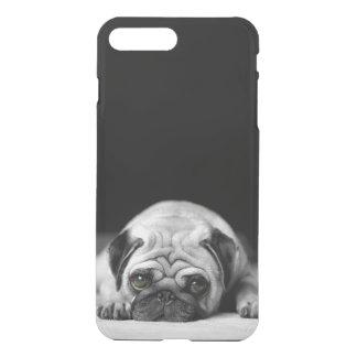 Sad Pug iPhone 8 Plus/7 Plus Case