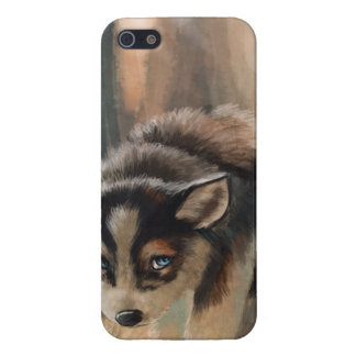 Sad puppy iphone case iPhone 5/5S covers