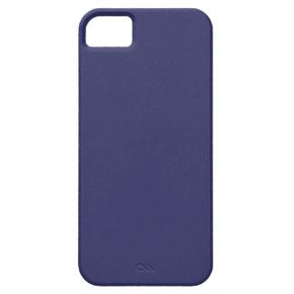sad purple iPhone 5 case
