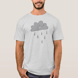 Sad Rain Cloud T-Shirt