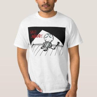 Sad Robot Shirts