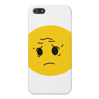 sad smiley cases for iPhone 5