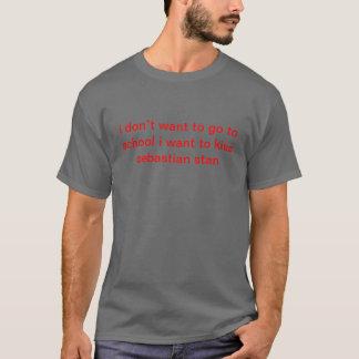 sad trash baby T-Shirt