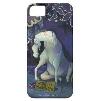 Sad Unicorn phone case iPhone 5 Cover