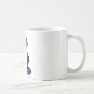 Sad (with logos) coffee mug