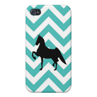Saddlebred Case For The iPhone 4