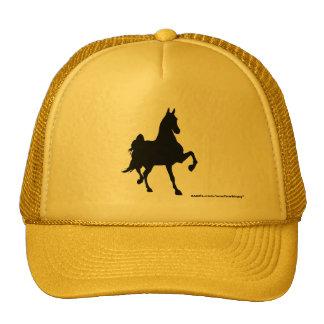 Saddlebred Hat
