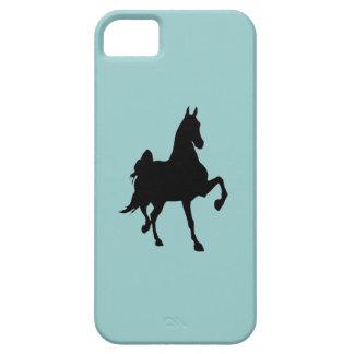 Saddlebred iPhone 5 Cases