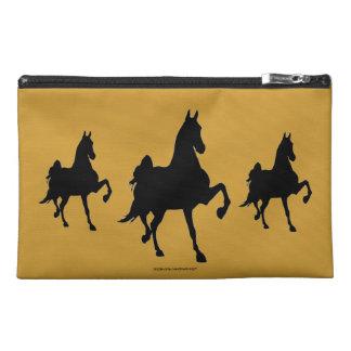 Saddlebreds on Parade Travel Accessory Bag