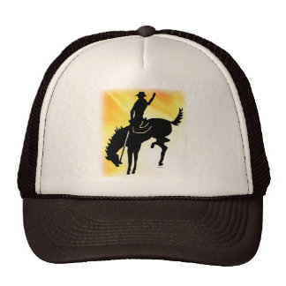 Saddlebronc 103 cap