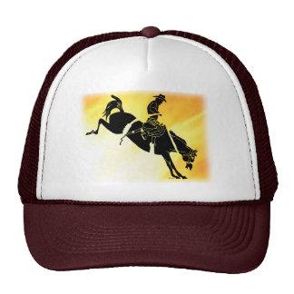 saddlebronc 301 hats