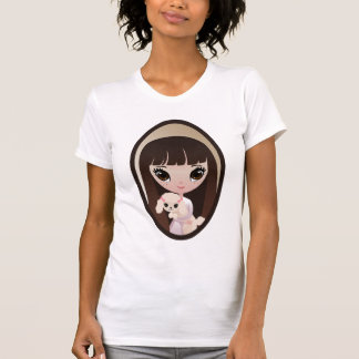 Sadie and Sweet Tart Tee Shirt