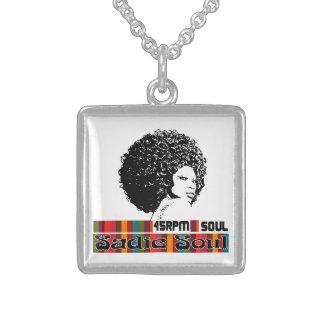 Sadie Soul Pendant Necklace