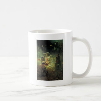 Sadko in the Underwater Kingdom Basic White Mug