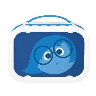 Sadness 2 lunchbox