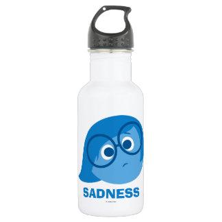 Sadness 532 Ml Water Bottle