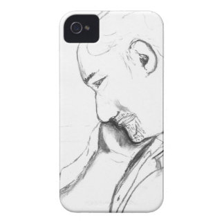 Sadness iPhone 4 Case-Mate Cases