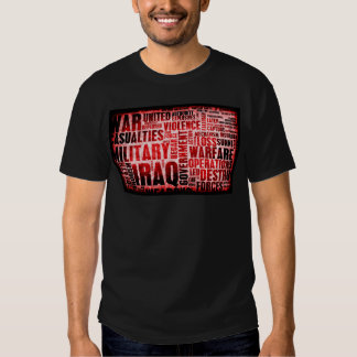 Sadness In Truth Remembrance Day T-Shirts