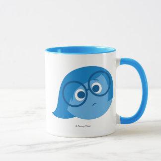 Sadness Mug