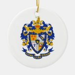 SAE Coat of Arms Colour