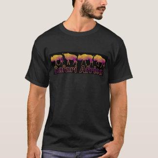 Safari Africa Safari Tshirt