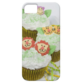 Safari animal party cupcakes. iPhone 5 cover