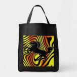 Safari Color Canvas Bags