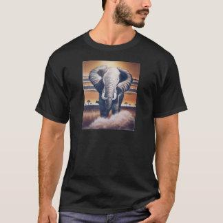 Safari Elephant T-Shirt
