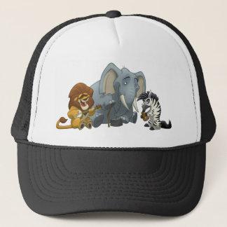 Safari Jug Band Hat