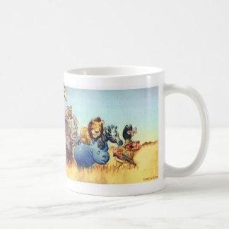 Safari Mug