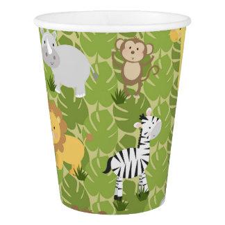 Safari Paper Cup