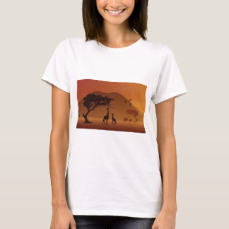 Safari park T-Shirt