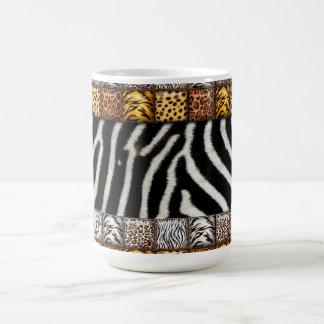 Safari Prints Coffee Mug