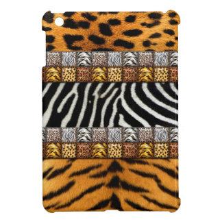 Safari Prints iPad Mini Cover
