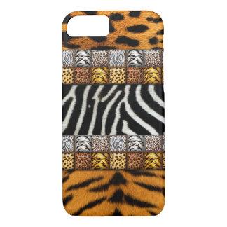 Safari Prints iPhone 8/7 Case