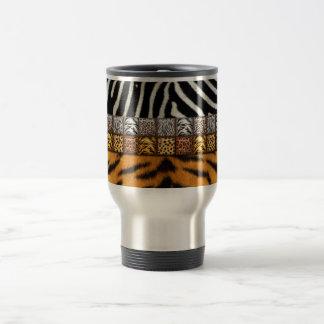 Safari Prints Travel Mug
