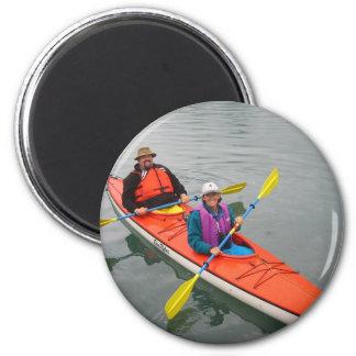 Safari Quest 7-12-03 finale (53) 6 Cm Round Magnet