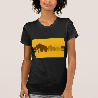 Safari T-shirts