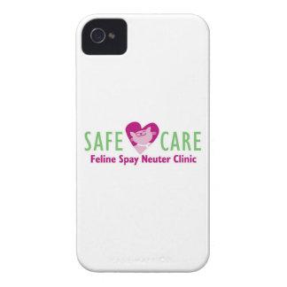 SAFE Care iPhone 4/4s Case