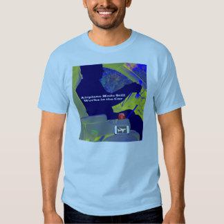 Safe Driving T Shirts