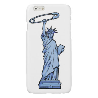 SAFE Liberty: iPhone 6 (Matte or Gloss) iPhone 6 Plus Case