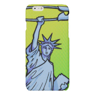 SAFE Liberty PopDot1: iPhone 6 (Matte or Gloss) iPhone 6 Plus Case